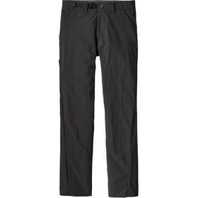 Patagonia Stonycroft Pants Short Herr black
